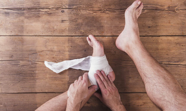 Things you need to know about plantar fasciitis