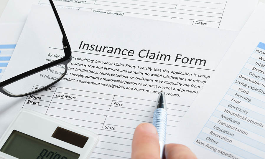What is an insurance claim: a guide to understanding the process