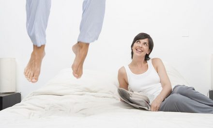 How do you shop for a new mattress for the first time?