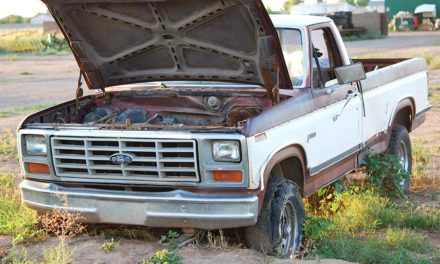 How to get rid of your junk car and earn money at the same time