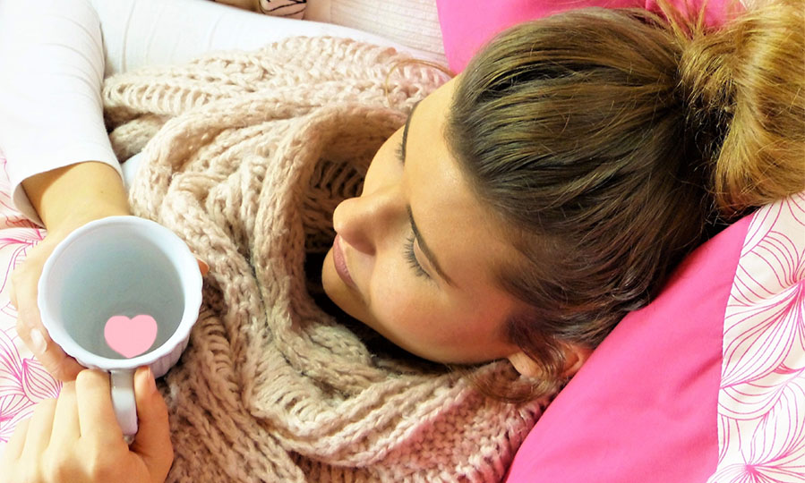 5 ways to stay healthy and warm this winter season