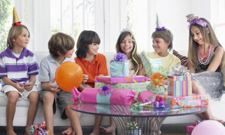 Best 3 birthday gifts for the kids under 10
