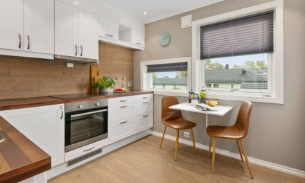 Tips for enjoying a pleasant kitchen renovation experience