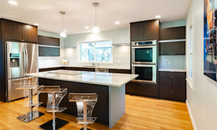 Build the kitchen of your dreams: 7 elegant ideas for a kitchen remodel