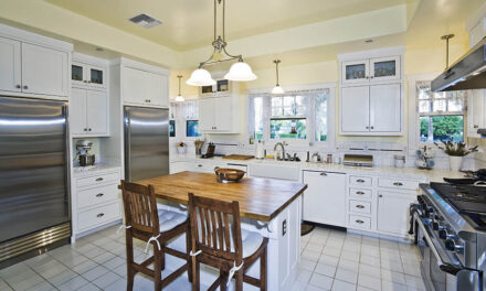 Planning your time and resources: how long can you expect a kitchen renovation to take?