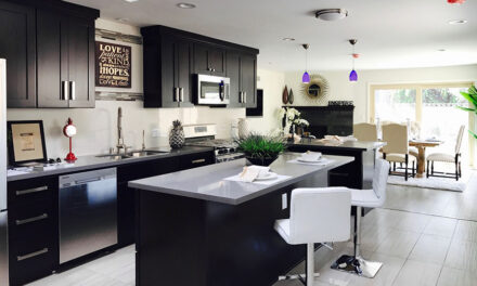 How much should a kitchen extension cost?