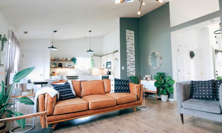 Are you trying to choose interior paint colors? Use these ideas!