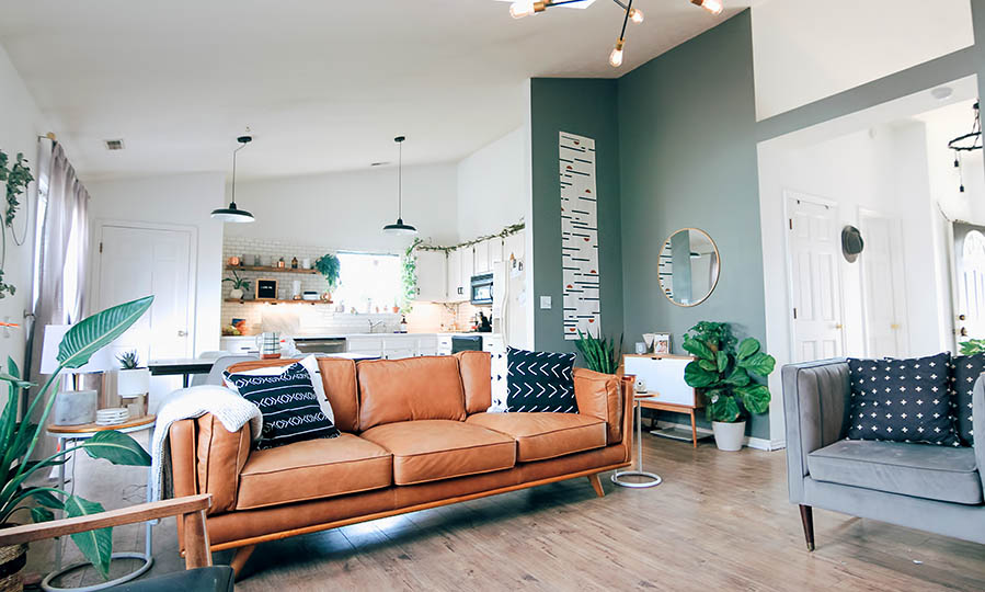 Are You Trying To Choose Pick Interior Paint Colors Use These Ideas