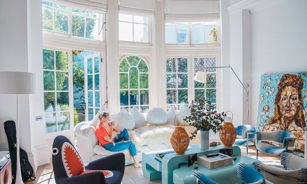 5 home design ideas to create Instagram-worthy spaces