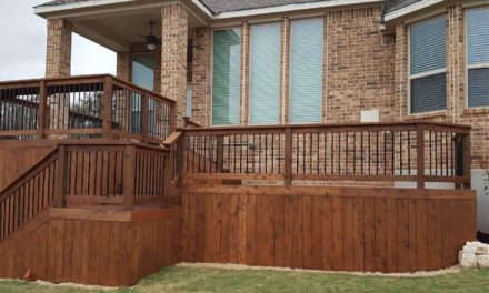 Outdoor entertainment, sorted: a guide to the best decking material