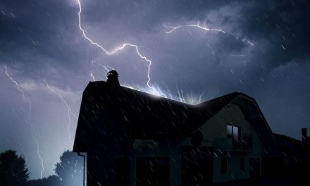 Prepare your home for weather-related emergencies