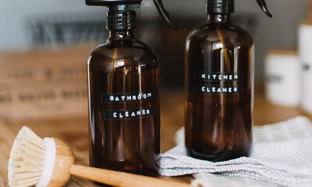 The best cleaning products to use in your home