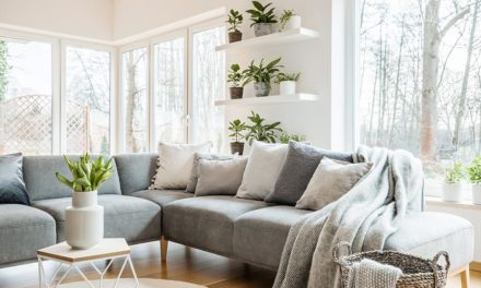 Summer interior design trends 2019