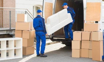 8 benefits of hiring local movers