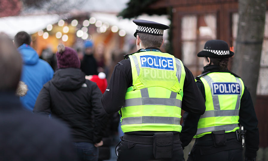 Antisocial Behavior Order in UK