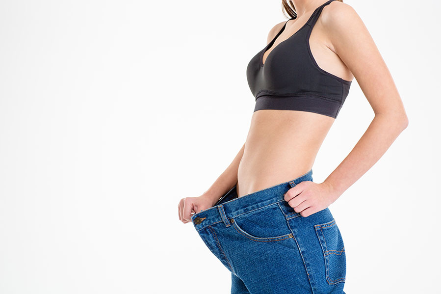 6 most basic tips to lose weight