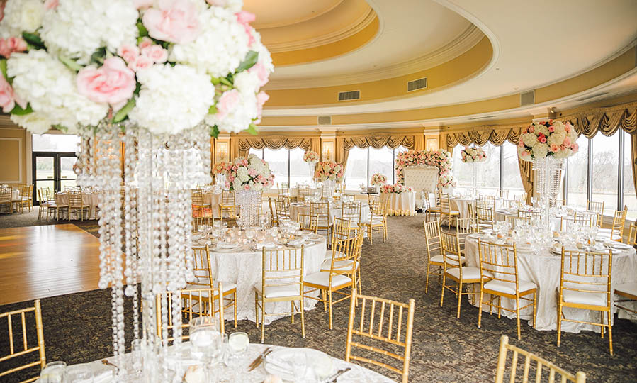 Making your dreams come true: 7 essential components of a dream wedding