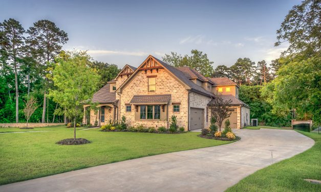 5 reasons why you should pay for a luxury home