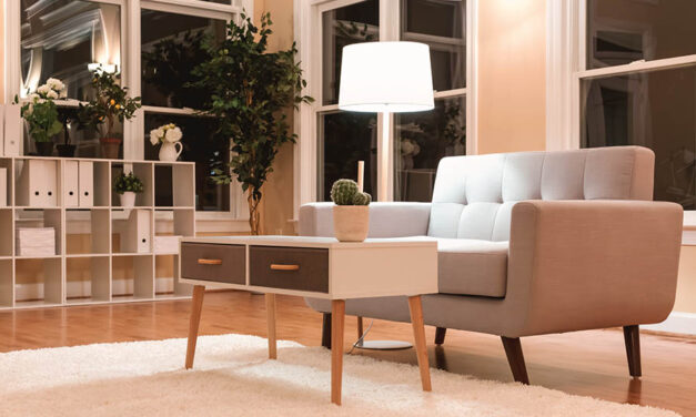 7 signs modern decor is the right home style for you
