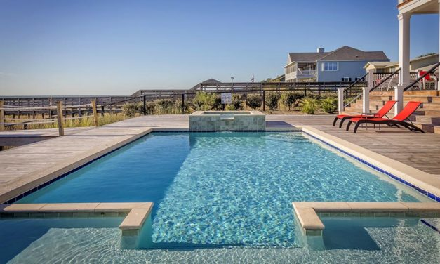 Starting a pool construction business