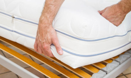 When to get a new mattress: 8 signs it's time for a replacement