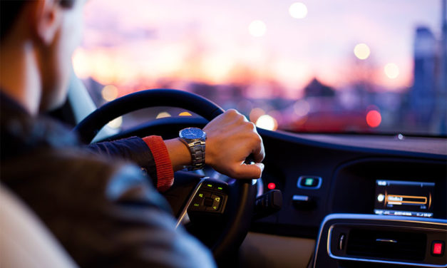 Knowing the law: what are the 6 types of traffic offences?