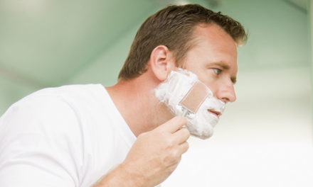 Safety razor designed with lots of user-friendly features