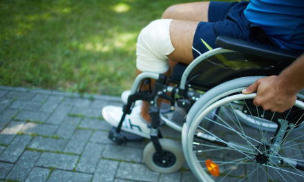 Steps to take after you are involved in a life altering accident