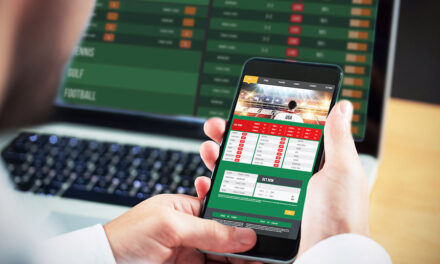 How to use your preferred mobile betting application?