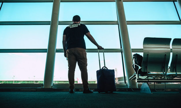 Basic attributes to claim flight delay compensation