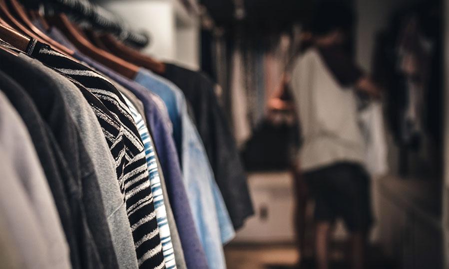 Men's wardrobe guide
