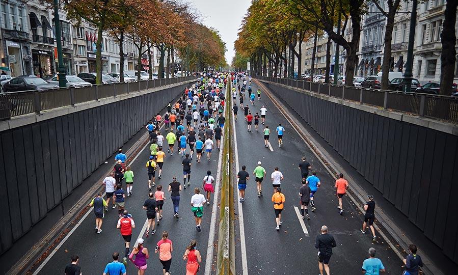 10 easy, doable tasks for every first-time marathon runner