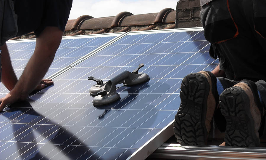 Why you should consider installing solar panels