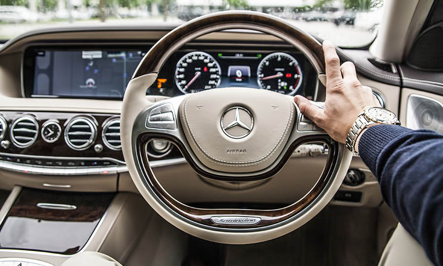 Why you should consider a Mercedes for your next car