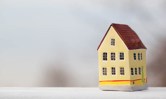 House of cards: 7 damning signs that your house has foundation problems