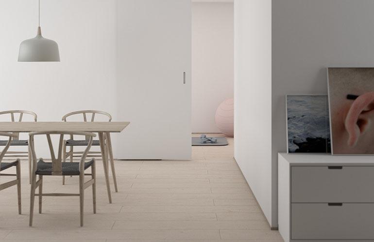 minimalist room furniture
