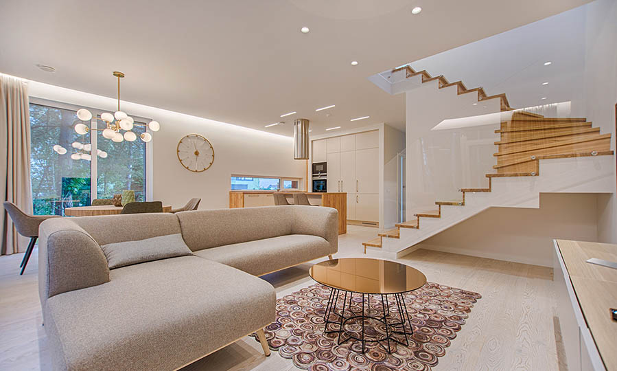 Pop or gypsum false ceilings: which is better?