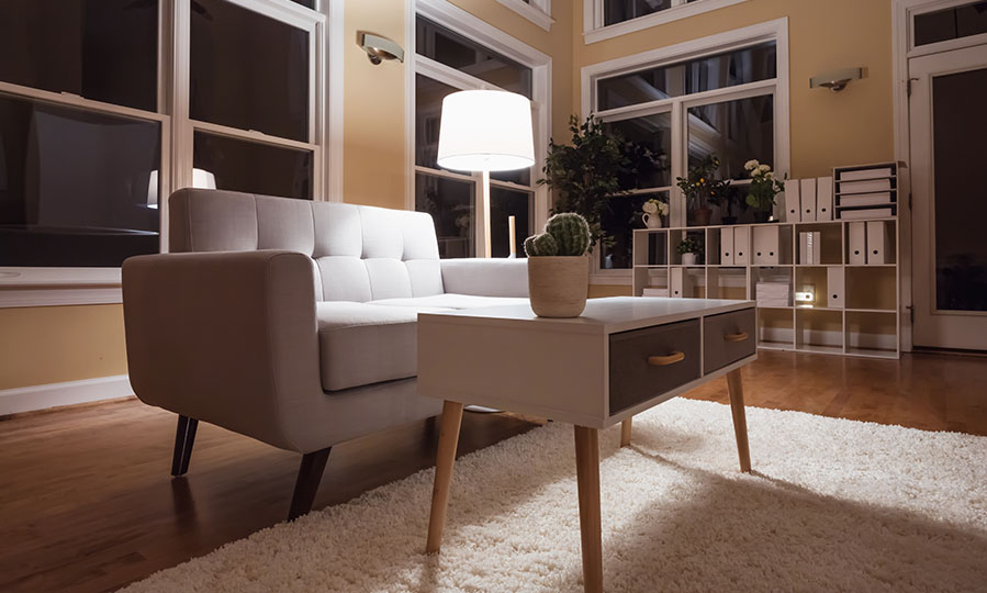 4 top home décor ideas for your home