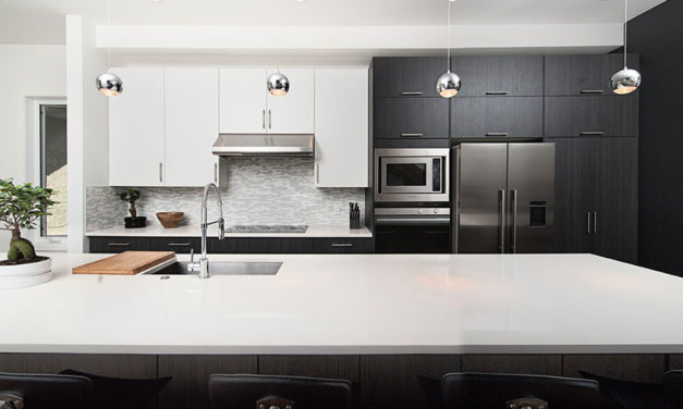Four things your kitchen remodel should include