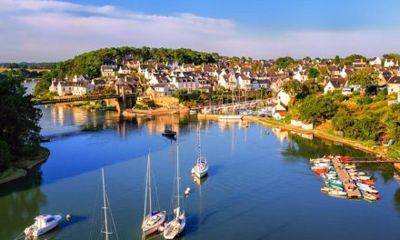 Best reasons to visit Morbihan, France