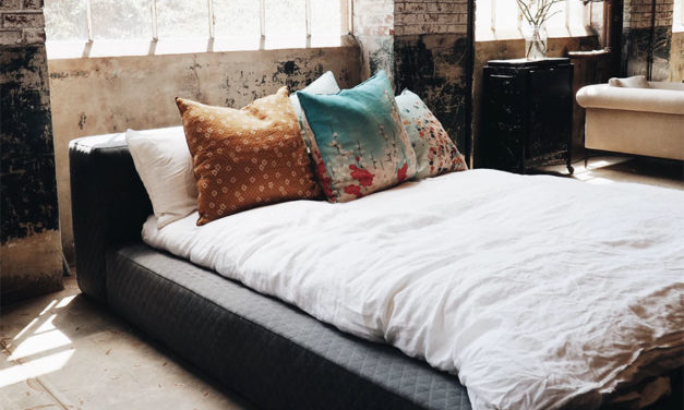 The top 10 popular choices for new beds & mattresses