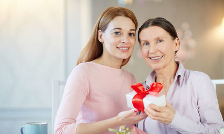 Best & unique gifts for your lovely mother