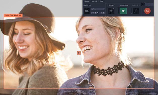 Movavi Screen Capture Studio for Mac review: record, edit and produce impressive videos