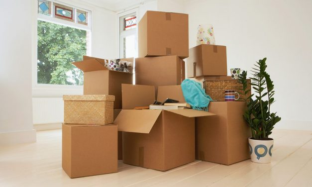 It's moving day! Be responsible with your rubbish clearance!