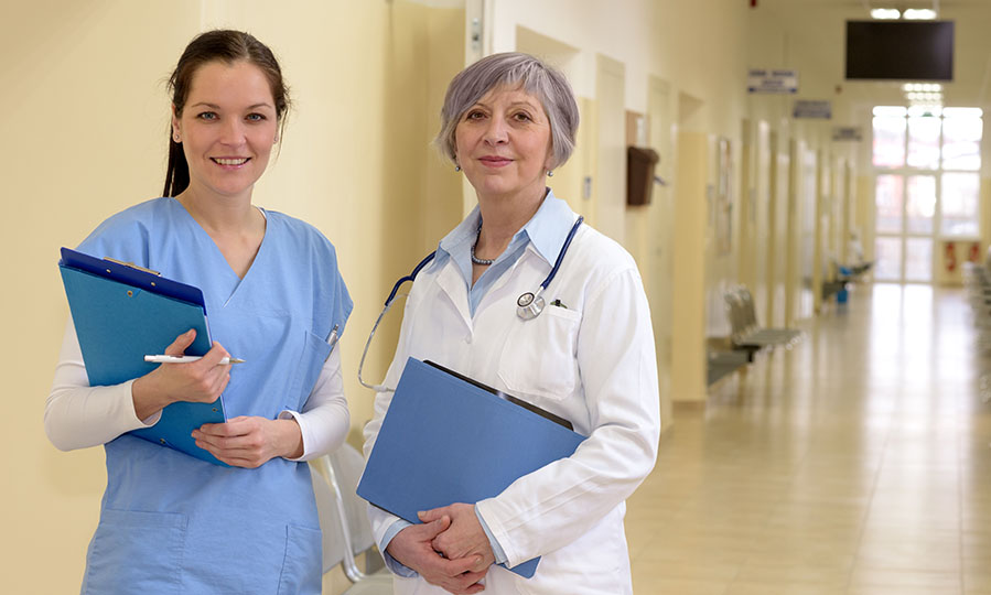 Top reasons to become a nurse educator