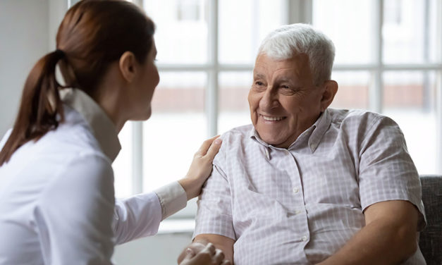 New horizons: why aged care is a step forward, not a step back