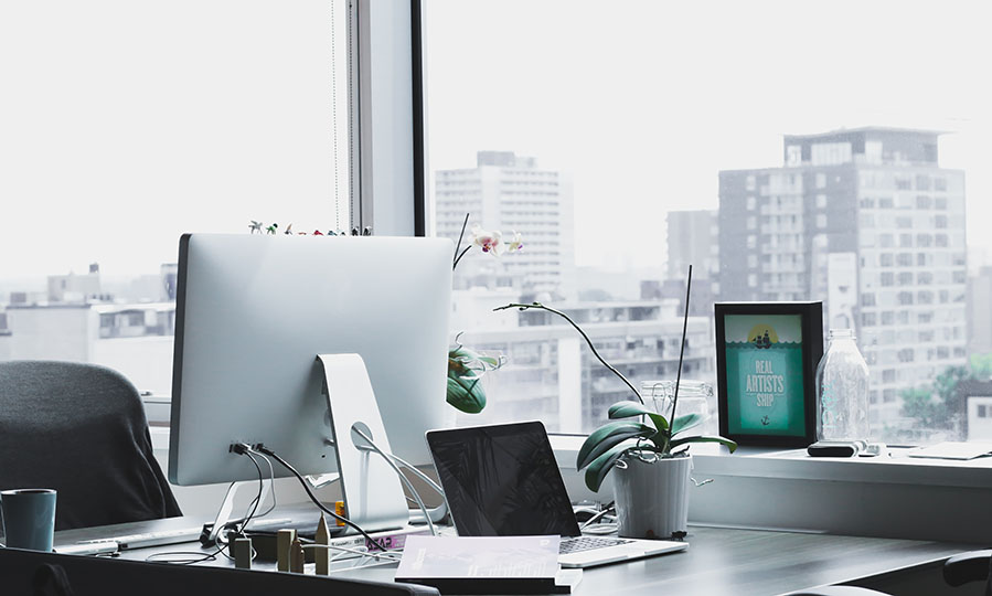 Office organization ideas that help increase productivity
