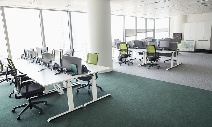 How bespoke furniture might be the best option for your office