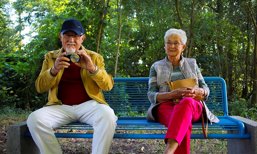 How to improve the quality of life for your loved ones during retirement years