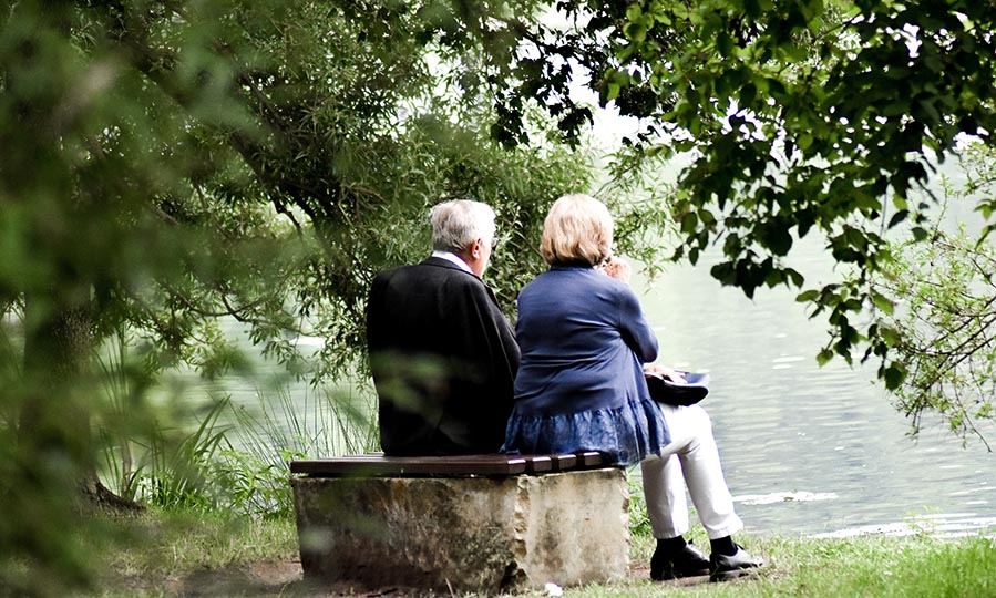 8 ways to help your loved one suffering from a memory loss